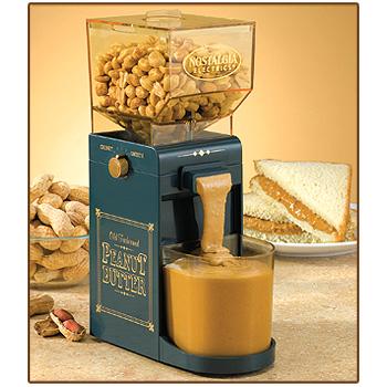 peanut butter maker machine review