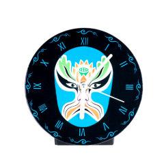 Promotion gift nest paper clocks