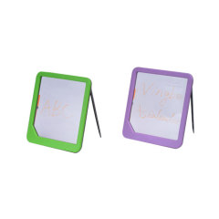 LED message writing boards