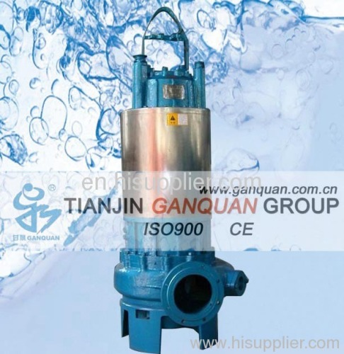 QWB Submersible Pump
