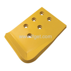 Yellow End Bit 30*291*471MM