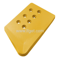 Yellow End Bit 30*310*505MM