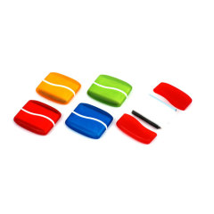 Multipurpose LCD brush cleaners
