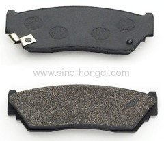 Brake pad 41060-50Y90 for Nissan
