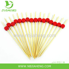 Bamboo Barbecue Kebab Skewers 100 Pack