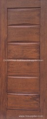veneer wooden door solid wooden door