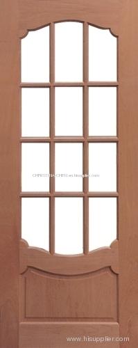 wooden glass door, bath room glass door