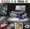CNC Laser Cutter Metal Sheet