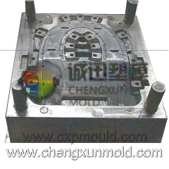 intelligent toilet seat mould/intelligent toilet bowl mould/home appliance mould