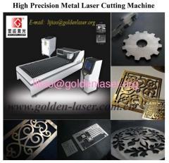 Fiber Laser Cutter Stainless Steel