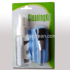 MINI LCD Screen cleaning kit