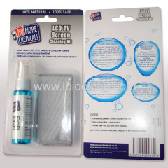 LCD TV Screen cleaning kit