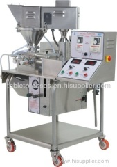 Mini roll compactor roller dry granulation compactor pharma