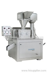 Roll Compactor GMP Model- Pharmaceutical Machinery