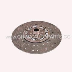 1862450031 scania Clutch Disc