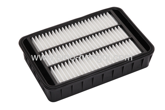 Air filter 1500A023 for MITSUBISHI Manufacturer & supplier