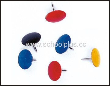 colorful cute thumb tack drawing pin from china manufacturer