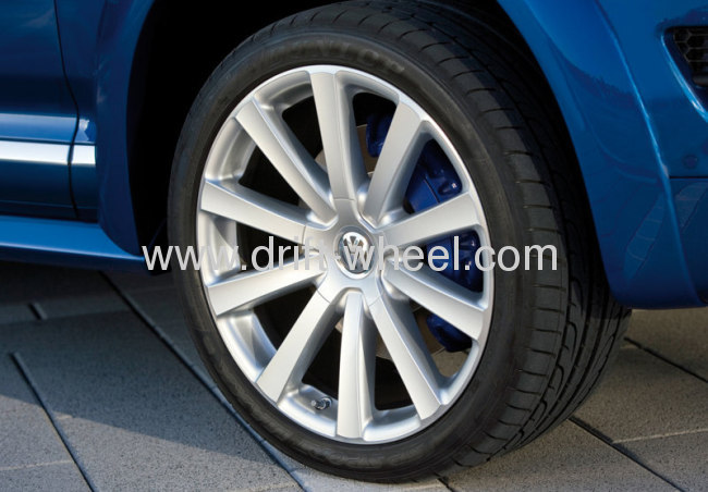 2009 VOLKSWAGEN PHAETON/TOUAREG R50/PASSAT B7 REPLICA WHEEL RIM J1042 manufacturer from China ...
