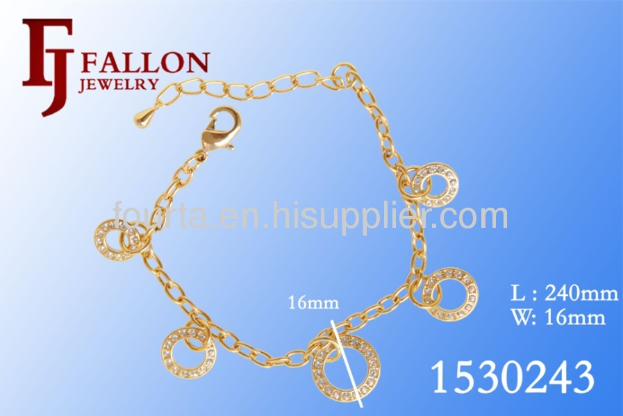 gold bracelet designs ladies from China manufacturer - Yi wu ...