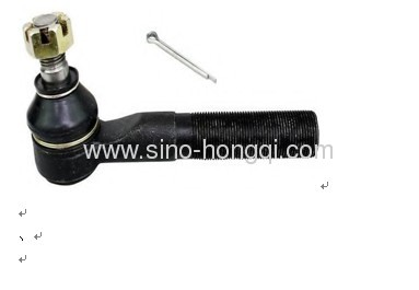Auto tie rod end 45045-69065 for TOYOTA 4504569065 manufacturer from China  Ningbo Hongzhuo Import & Export Co.,Ltd