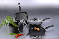 High quality food-grade aluminum 3003Al. Cookware Sets