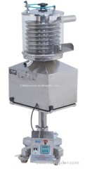 Elevating Type De-Dusting & De-Burring GMP Model- Pharmaceutical Machine