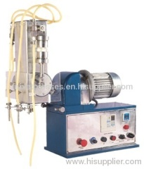 DOSING FILLING FOR LIQUID TYPE (Attachment to Main Drive)- Pharmaceutical Equipments