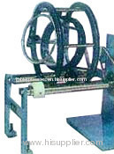 DRUM HOOP MIXER (ATTACHMENT OF HORIZONTAL DRIVE)- Pharmaceutical R&D Machine