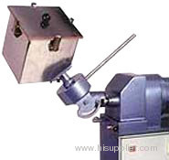 CUBE MIXER machine for R&D PILOT SCALE MACHINE FOR LABORATORY