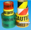 factory direct Nice Life PE Caution Tape barrier warning tape