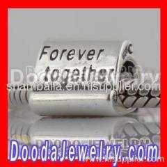 european Forever Together Charm