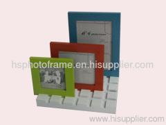 MDF Wooden Photo Frame