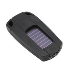 Mini solar flashlights