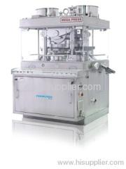 Mega Press- Double Rotary Tablet Press