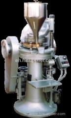 Single Rotary Tablet Compression Machine STD Non GMP Model