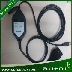 Scania VCI 2 Diagnostic Tool