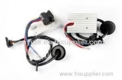 A/C cooling fan resistor 1248212151