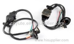 A/C Blower motor regulator 1298213351