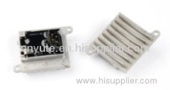 Auto part-Heating blower resistor 2208209210