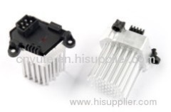 A/C cooling fan resistor 64116920365