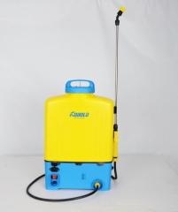 16L knapsack battery sprayer new design
