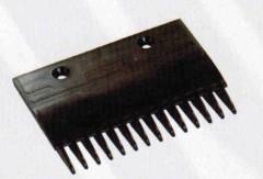 Plastic Comb Plate