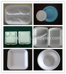 ps foam plates