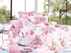Fashion 100% cotton bedding set(4pcs)