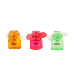 mini plastic hand fans
