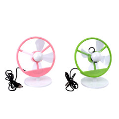 Usb Mini Fan with CE & RoHS