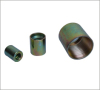 hydraulic fittings of ferrule