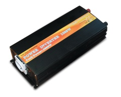 1500W European power inverter