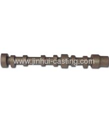 Precision Carbon Alloy Steel Casting Automotive Parts