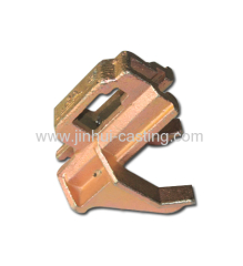 Investment Casting Building machinery part